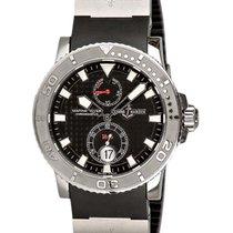 Ulysse Nardin Men's Maxi Marine Diver Chronometer Watch...