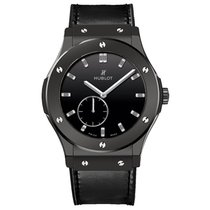 Hublot Classic Fusion Classico Ultrathin Night Out - NEW 2017 -
