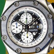 Audemars Piguet Royal Oak Offshore, Rubens Barrichello Edition