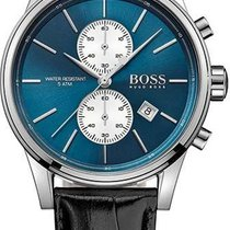 Hugo Boss Gents Chrono 1513283 Herrenchronograph Zeitloses Design