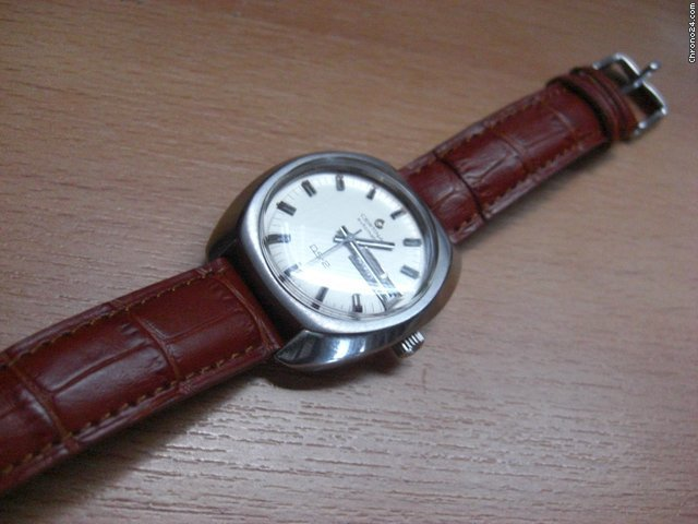 Certina DS 2 Day Date