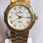 Baume & Mercier Riviera Lady Gold 18k New 2 Years Warranty...