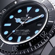 勞力士 (Rolex) [NEW] Sea-Dweller 4000 Steel 116600 CERACHROM BEZEL