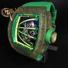 Richard Mille NEW RM 59-01 TOURBILLON YOHAN BLAKE LIMIT...