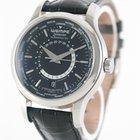 Wempe Zeitmeister Chronometer GMT