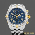 Breitling Chronomat CROSSWIND 43 mm Chronograph B13055 ...