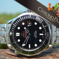 Omega 41mm Seamaster 300m Diver Co-Axial von 2016