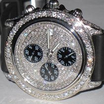 Breitling Chronomat Crosswind Diamonds