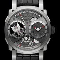 Romain Jerome Moon Orbiter GMT