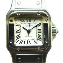 Cartier SANTOS GALBEE AUTOMATIC