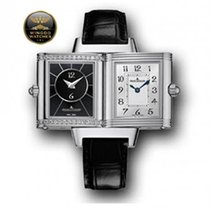 Jaeger-LeCoultre - Reverso Duetto
