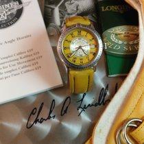 Longines Charles Lindbergh SE