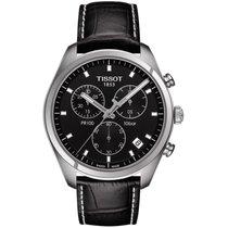 天梭 (Tissot) T-Classic PR 100 Chronograph T101.417.16.051.00