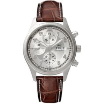 IWC Pilot's Watch Chronograph IW3717-02