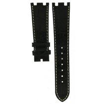 Audemars Piguet Black Crocodile Strap 23mm/19mm
