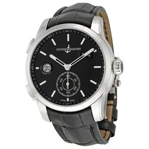 Ulysse Nardin Dual Time Automatic Men's Watch