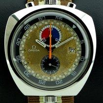 Omega Rare Seamaster Bullhead Vintage Chrono ref.146.011-69