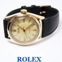 Rolex Vintage 10k  Oyster Perpetual Chronometer Automatic Watch