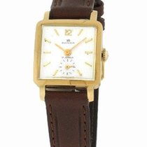 Carl F. Bucherer Pre-Owned  Ladies 18K Gold Watch - Circa...