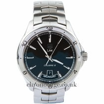 TAG Heuer Link Calibre 5 Day-Date Automatic WAT2010.BA0951