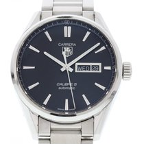 TAG Heuer Men's TAG Heuer Carrera Automatic