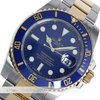Rolex Submariner Stahl / Gold 116613LB