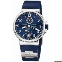 Ulysse Nardin Marine Diver Chronometer 1183-126-3/63