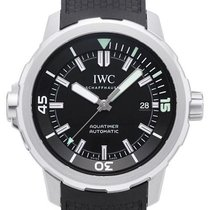 IWC Aquatimer Automatic IW329001 Deutsche Papiere