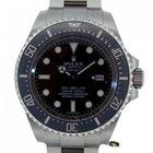 Rolex Deep Sea Never Worn 116660