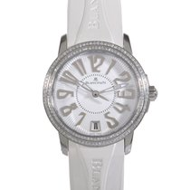 Blancpain Ultra-Slim Ladies Watch 3300-4527-64B