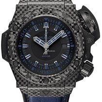 Hublot King Power Oceanographic 4000 48mm Limited Ed