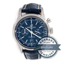Breitling Transocean 38 Chronograph A413106/C862