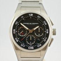 Porsche Design P'6620 Dashboard Chronograph