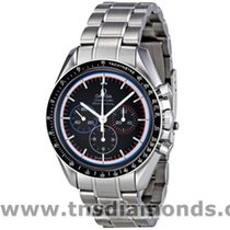 Omega New Omega Speedmaster Moonwatch Apollo 15 311.30.42.30.0...