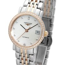 Longines Elegant 25,5mm