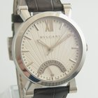 Bulgari Sotirio Retrograde Date -Special Offer-