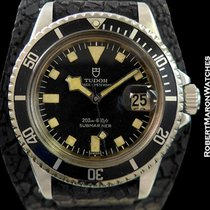 Tudor Vintage Submariner 9411/0 Steel