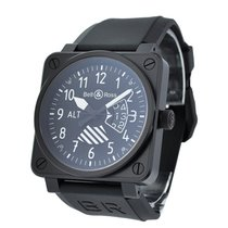 Bell & Ross BR 01 Altimeter Limited Edition of 999pcs