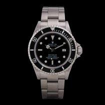 Rolex Sea-Dweller Ref. 16600 (RO1406)