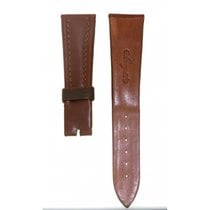 Breguet -brown Calf Leather Strap