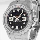 Breitling Chronospace Quarz Stahl Ref. A7836534 BA26