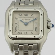 Cartier PANTHERE STEEL LADIES 1320