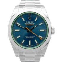 Rolex Milgauss