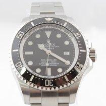 Rolex Sea Dweller Deepsea FULL Set LC 100
