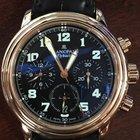 Blancpain Leman Flyback Chronograph 2185F