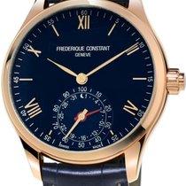 Frederique Constant Geneve Horological Smartwatch FC-285N5B4...
