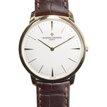 Vacheron Constantin Patrimony Traditionelle 18 K Yellow Gold...