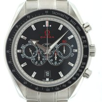 Omega Speedmaster Broad Arrow Olympic Collection art. Om306