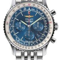 百年靈 (Breitling) Breitling Men's AB012721/C889/443A...
