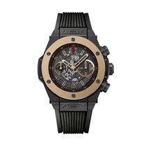 Hublot Big Bang Unico 45mm Automatic Ceramic Mens Watch Ref...